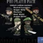 Download Mini militia Pro Pack Now Latest Version(Download Page)