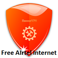 Hammer Vpn Premium Account for free: Unlimited internet Trick 2019