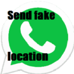 Send fake location on Whatsapp & Other Messaging applications
