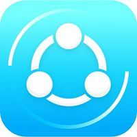 Transfer files android with shareit