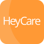 HeyCare App 100rs Per Refferal + 50rs Signup Download Now