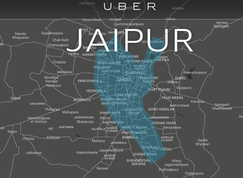 Uber Customer Care Hyderabad Contact Number