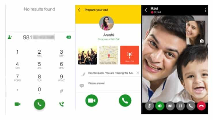 Jio 4G Voice How to make Jio 4G Voice calls on Volte phone