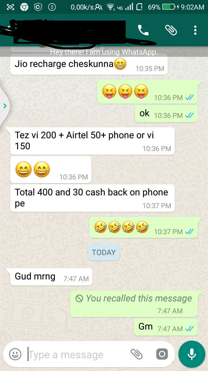 Anti whatsapp plus updated version apk File download For Samsung