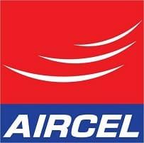 aircel balance check