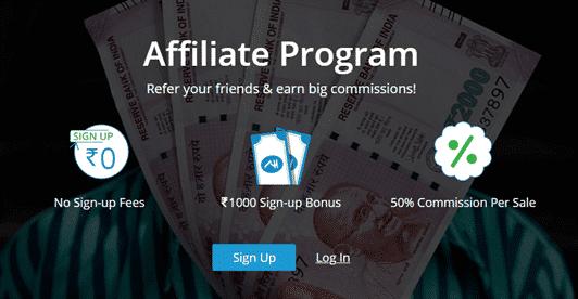 MilesWeb Affiliate Program