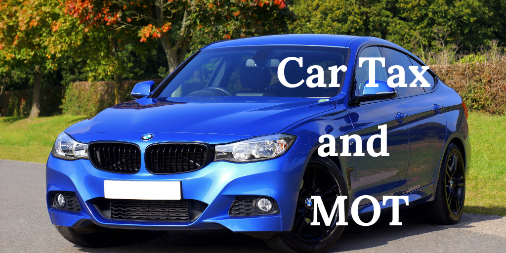 Car Tax and MOT