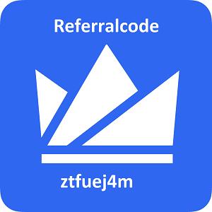 WazirX Referral code